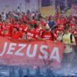 Marsz dla Jezusa przejdzie ulicami Gdańska 2014