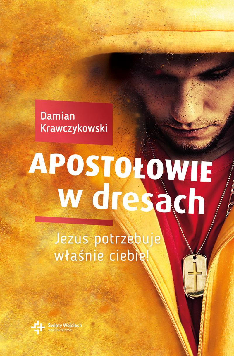 Apostoł Chrystusa w dresie?!
